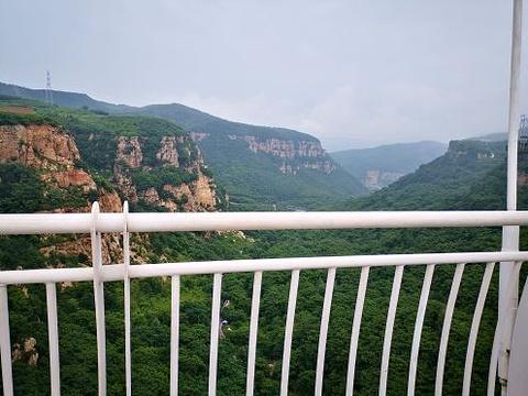 本溪大峡谷旅游景点攻略图