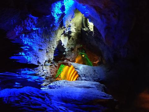 丰鱼岩旅游景点图片