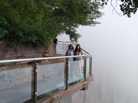 回龙天界山景区旅游景点图片