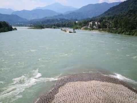 都江堰·水街旅游景点图片