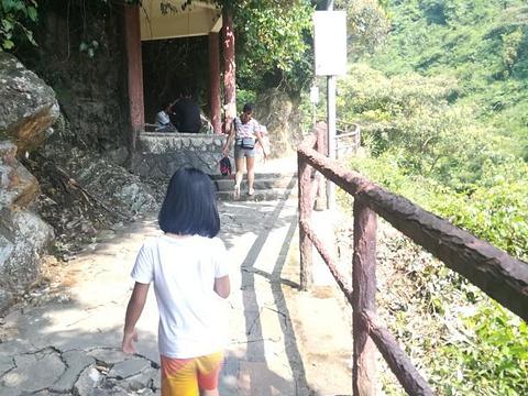 太和古洞旅游景点图片