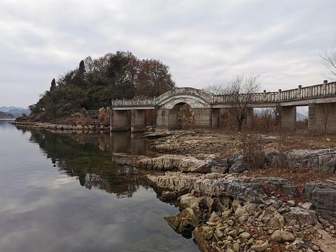 红枫湖旅游景点图片