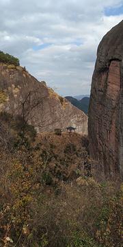 汉仙岩风景名胜区的图片