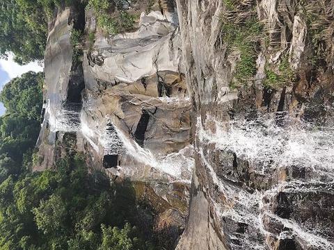 梁野山旅游景点图片
