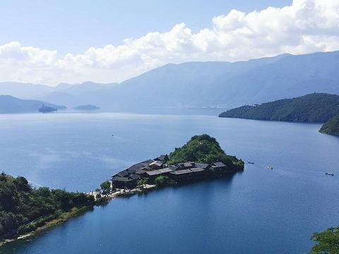 千岛湖东南湖区景区旅游景点图片