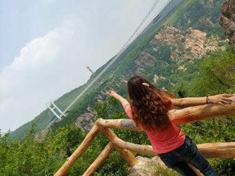 本溪大峡谷旅游景点图片