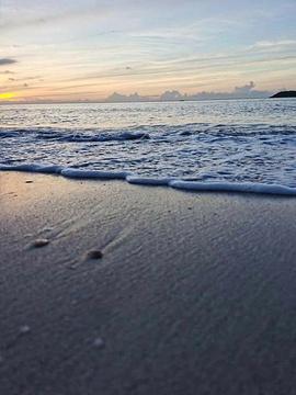海龟自然保护区旅游景点攻略图