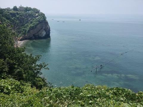 金石滩度假区旅游景点图片