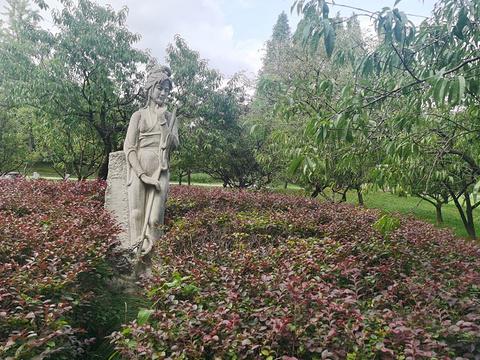 汉广陵王墓博物馆旅游景点图片
