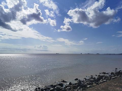 大洋山旅游景点图片