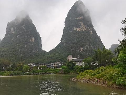 兴坪渔村旅游景点图片