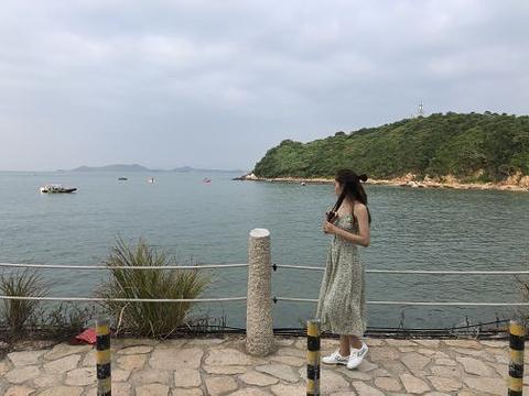 杨梅坑旅游景点攻略图
