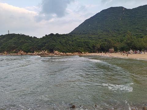 杨梅坑旅游景点图片