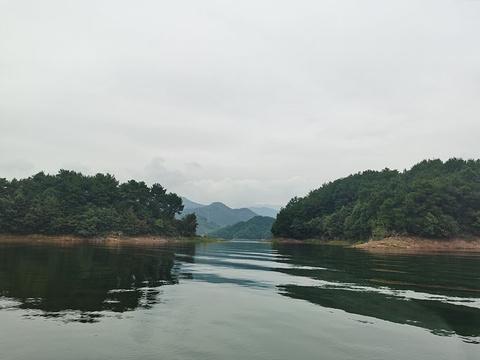 梅峰岛旅游景点攻略图