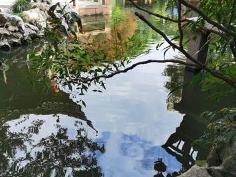 崇本堂旅游景点图片