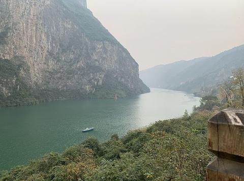 武陵山大裂谷旅游景点攻略图