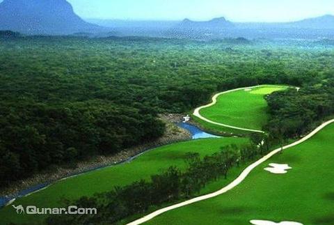 泰迪谷高尔夫乡村俱乐部