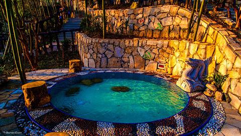 明月山维景国际温泉