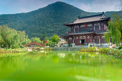 华清宫(华清池·骊山)