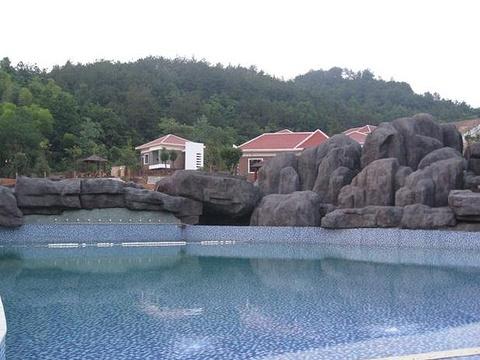 雷山温泉旅游景点图片