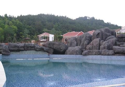 雷山温泉的图片