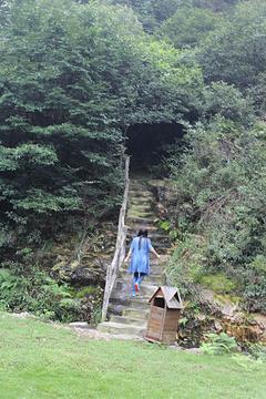 白龙潭皇家森林公园旅游景点攻略图