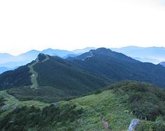 湖北省罗田县3日游