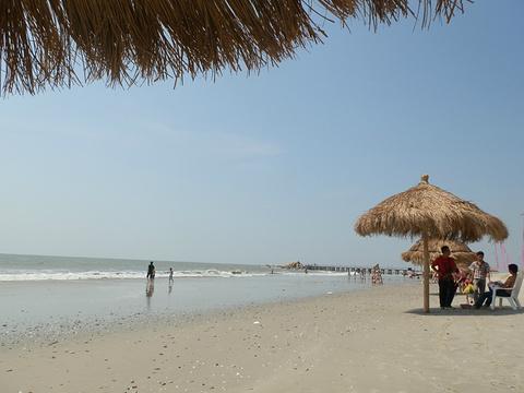 浪漫海岸国际旅游度假区旅游景点图片