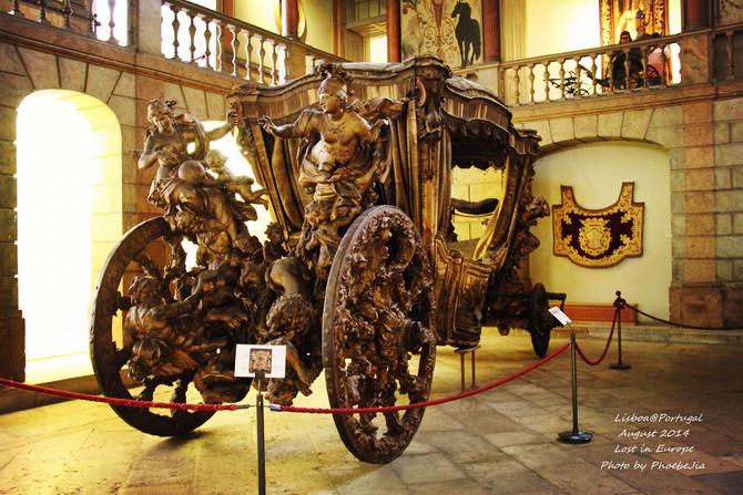 国家马车博物馆图片