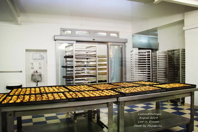 Pastéis de Belém图片