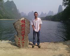广西,南宁,桂林寻找自我