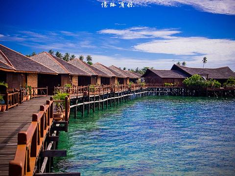 马布岛旅游景点图片