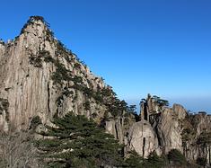 一次说走就走的旅行——西递、宏村、黄山