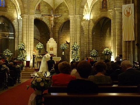 圣卡塔丽娜教堂旅游景点图片