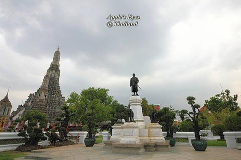 郑王庙旅游景点攻略图