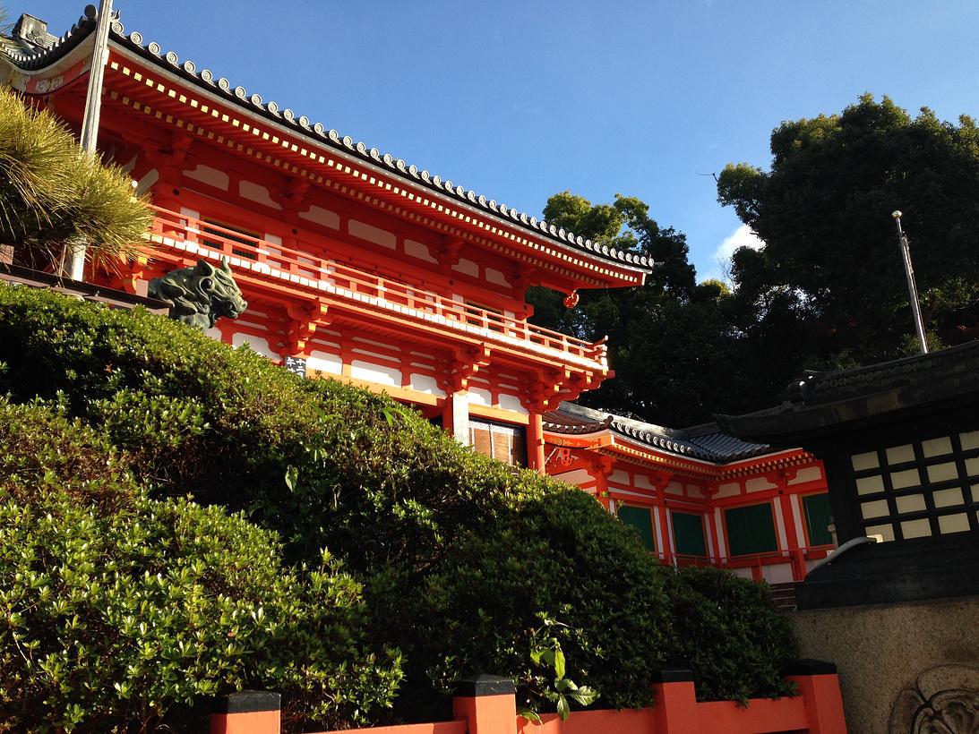 京都、大阪、奈良6日游