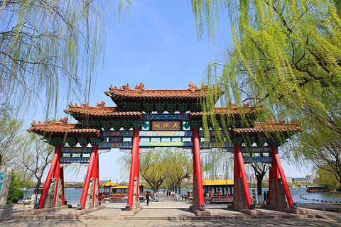 济南旅游图片