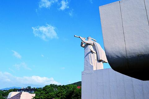 中国甲午战争博物馆旅游景点攻略图
