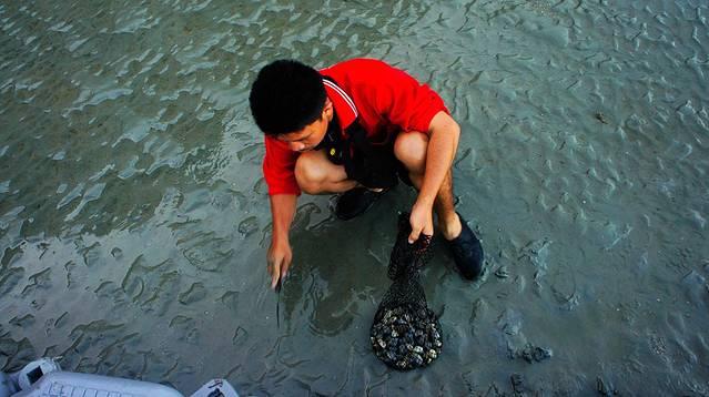 泰国十日-浮潜休闲之旅
