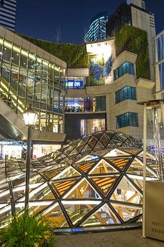 K11购物艺术中心旅游景点攻略图