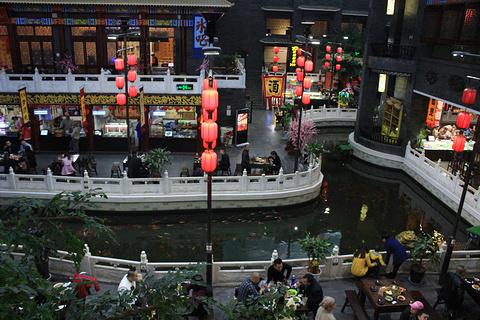 小宋城旅游景点攻略图