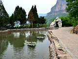 平山旅游景点攻略图片