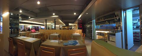 世华餐厅(赫德道店)旅游景点攻略图