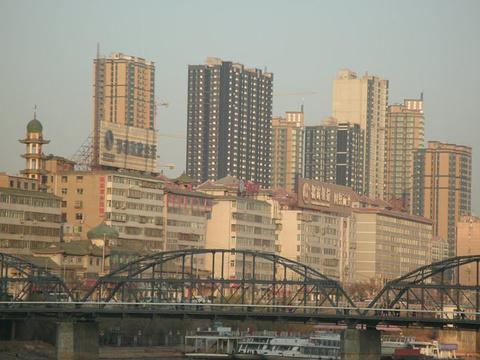 中山桥旅游景点攻略图