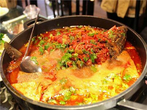 西江蝴蝶妈妈餐厅旅游景点图片