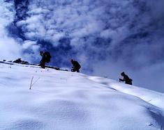 尼泊尔(下)—徒步POONHILL环线