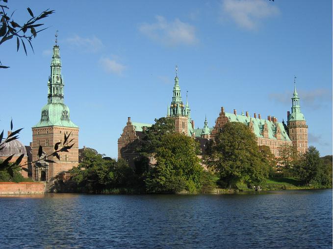 哥本哈根图片