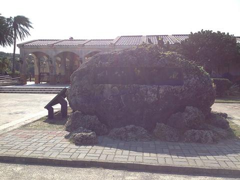 鹅銮鼻公园旅游景点攻略图