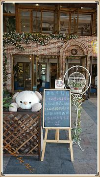 宫12咖啡旅游景点攻略图