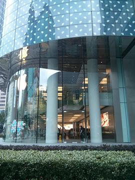香港广场旅游景点攻略图